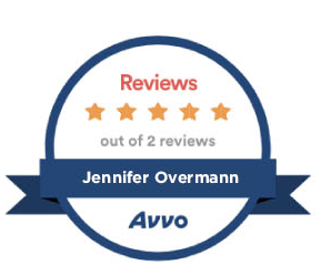 Jennifer Overmann Family Law